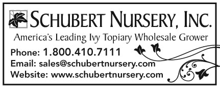 Schubert Nursery, Inc